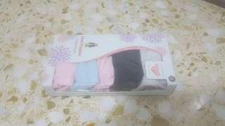 Hush Puppy Panty Set