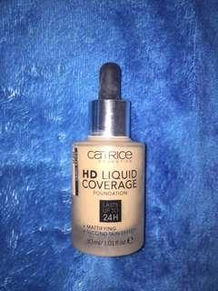 Catrice HD Liquid