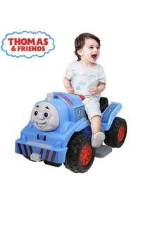 Thomas The Train electric kids ride on