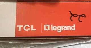 legrand TCL 開關(有燈)
