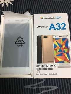 🚚 Amazing A32