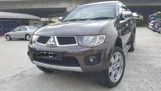 Mit triton 2.5 auto for sales