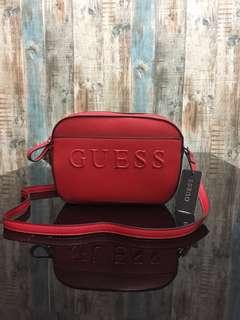 Authentic Guess Women Sling Bag