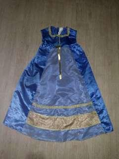 Girl costume 5-6 yrs old