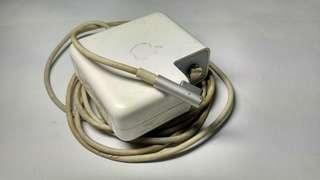 Charger Cas Magsafe Power Adaptor 60W Original Macbook Air