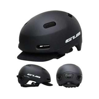 GUB CITY PRO Ultralight Helmet Integrally molded ( Bicycle, Escooter, Tempo, Fiddo etc )