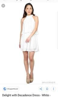BNWOT Hollyhoque Delight with Decadance Dress s
