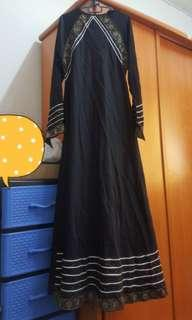 New Princess Jubah from Arab Saudi