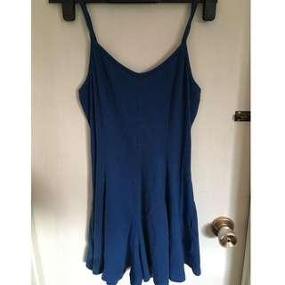 Urban Outfitters (Silence and Noise) Romper