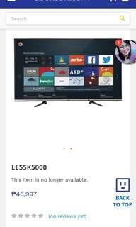 Sale Smart TV HAier