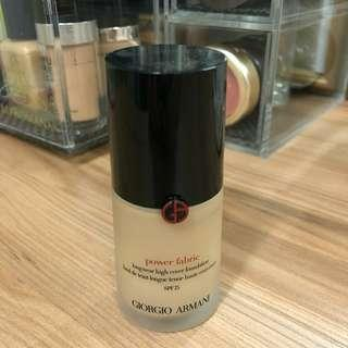 Giorgio Armani Power Fabric Foundation - 4.5