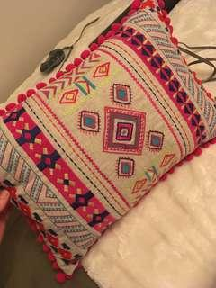 *WINTER SALE* Gorgeous Boho Throw Pillow