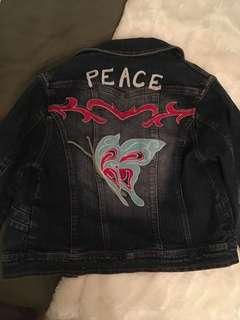 *WINTER SALE* Vintage Denim Jacket