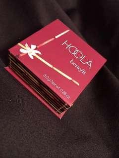 Hoola bronzer by Benefit