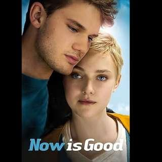 [Rent-A-Movie] NOW IS GOOD (2012)