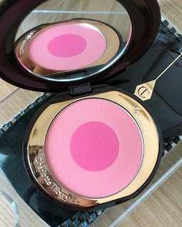 Charlotte Tilbury Blush - Love is the Drug