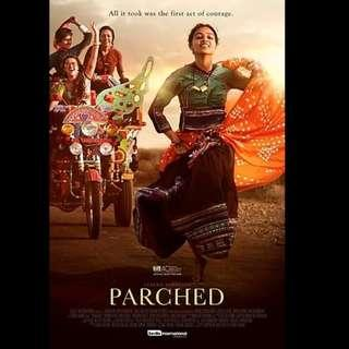 [Rent-A-Movie] PARCHED (2015) [BOLLYWOOD]