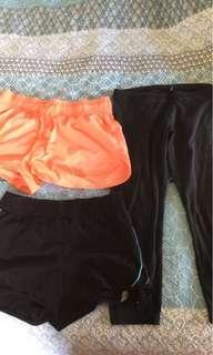 $10 gym clothes