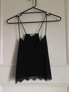 Brandy Melville black top