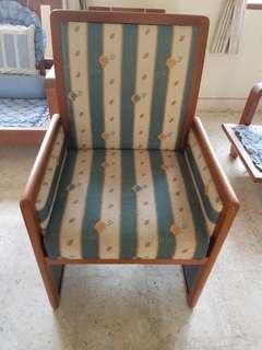 Antique sofa (chair)