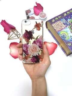 iPhone 7/8 Roses Case