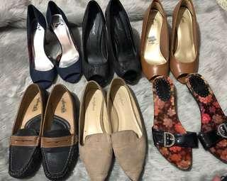 Bundle Shoes