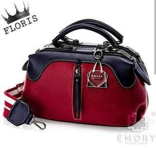 Emory bag
