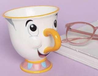 迪士尼美女與野獸杯