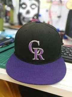 MLB Calorado Rookies