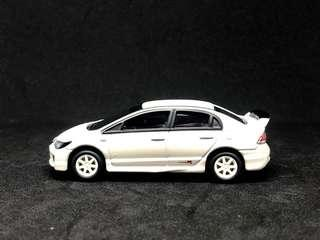 Tomica Honda Civic Type R (Tomica Limited)