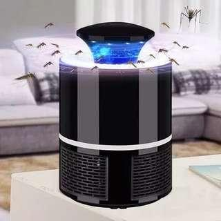 Electric Mosquito Killer Lamp LED Bug Zapper Anti Mosquito Killer Lamp Insect Trap Lamp Killer Home