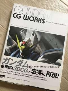 GUNDAM CG WORKS―MODELING TECHNIQUES FOR MOBILE SUIT #trickortreat