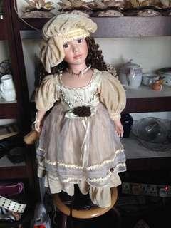 Doll collectio