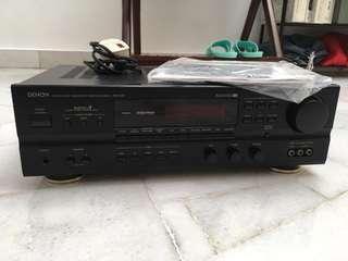 PL Denon AV Surround Receiver AVR-1200