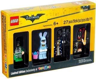 Lego Bricktober 2017 Batman