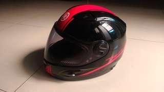Helm full face x R25
