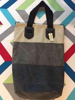 Buy 1 Take 1 Bleach Catastrophe Oversized Bag (Bundle Promo)