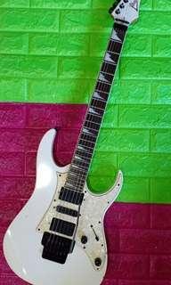 Ibanez RG350 DX - Electric guitar