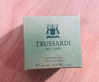 TRUSSARDI My Land Shaving Gel