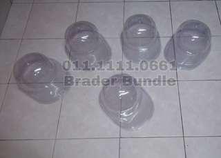 Cover cap dan Botol Baju
