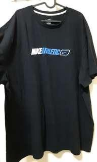 Clearance! Mens NIKE shirts big size 3XL