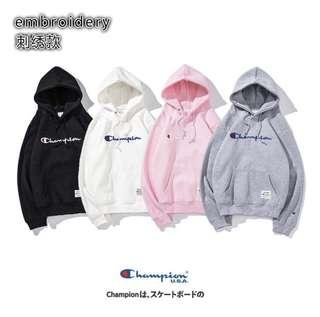 [PO] Champion Pullover / Hoodie