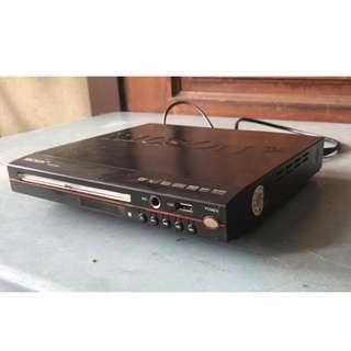 DVD Player Ricson DVD 068II * L89 G