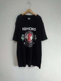 T-shirt uniqlo original