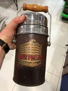 Vintage National Thermos