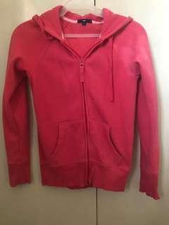 GAP pink jacket