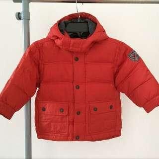 GAP boys winter jacket