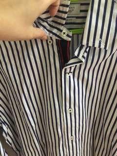 Zara Man Kemeja Shirt L