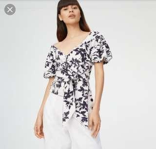 SEEKING: Club Monaco Japera Sweater size XS/S