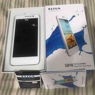 🚚 ELIYA S898手機